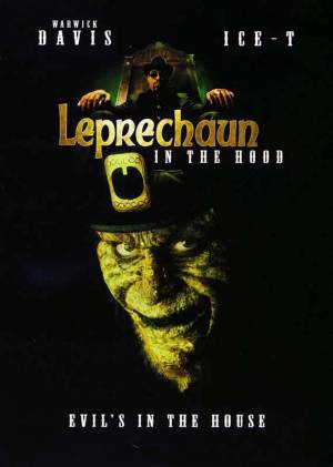 Лепрекон 5: Сосед (видео) / Leprechaun in the Hood
