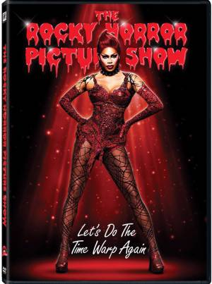Шоу ужасов Рокки Хоррора (ТВ) / The Rocky Horror Picture Show: Lets Do the Time Warp Again