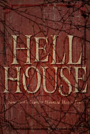 ООО Дом ада / Hell House LLC
