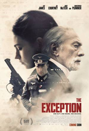 Исключение / The Exception