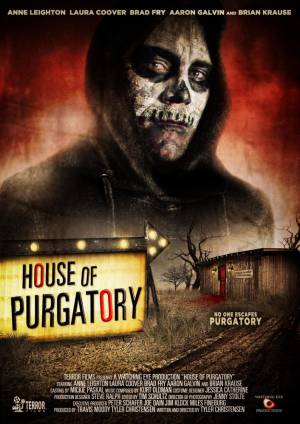 Дом чистилища / House of Purgatory
