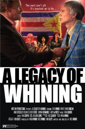Наследие нытика / A Legacy of Whining