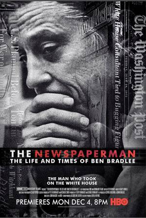 Газетчик: Жизнь и Times Бена Брэдли (ТВ) / The Newspaperman: The Life and Times of Ben Bradlee