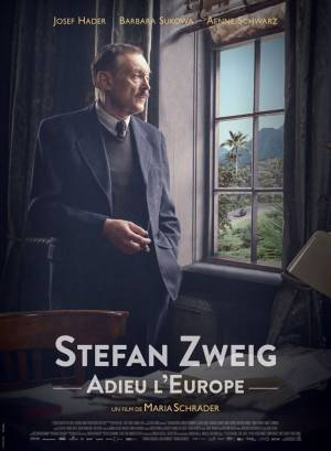 Стефан Цвейг / Stefan Zweig: Farewell to Europe