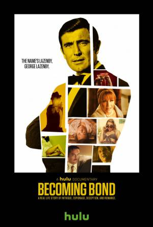 Стать Бондом / Becoming Bond