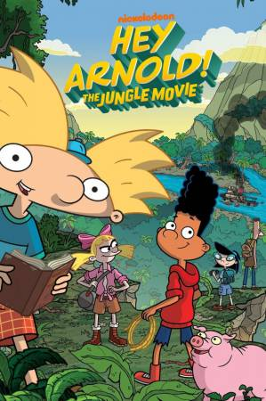 Эй, Арнольд! Приключения в джунглях (ТВ) / Hey Arnold: The Jungle Movie