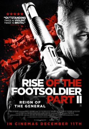 Восхождение пехотинца 2 / Rise of the Footsoldier Part II