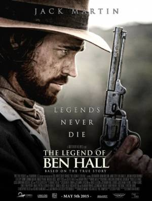Легенда о Бене Холле / The Legend of Ben Hall