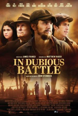 И проиграли бой / In Dubious Battle