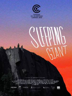 Спящий гигант / Sleeping Giant