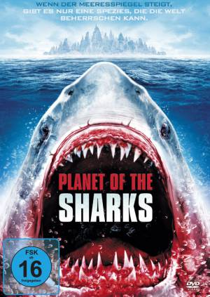 Планета акул / Planet of the Sharks