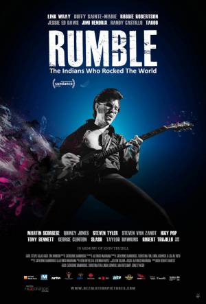 Рамбл: Индейцы, которые зажгли мир / Rumble: The Indians Who Rocked The World