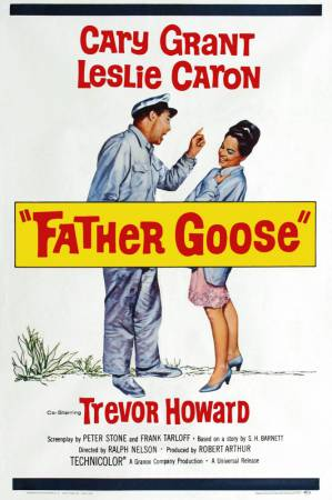 Папа Гусь / Father Goose
