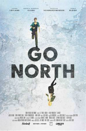 На север / Go North