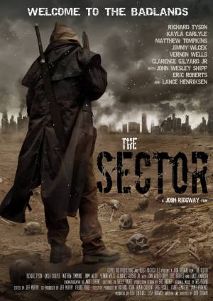 Сектор / The Sector