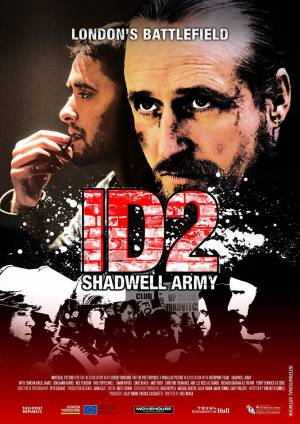 Армия Шедвелла / ID2: Shadwell Army