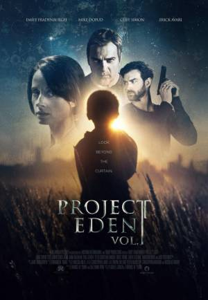 Проект Эдем, часть 1 / Project Eden: Vol. I