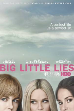 Большая маленькая ложь / Big Little Lies