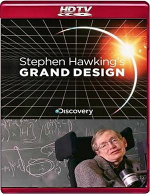 Великий замысел по Стивену Хокингу / Stephen Hawkings Grand Design