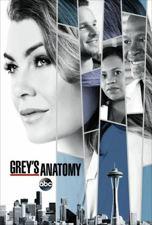 Анатомия страсти / Анатомия Грей / Greys Anatomy
