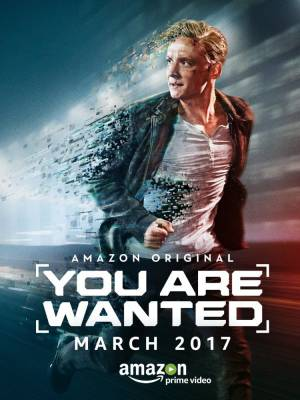 В розыске / You Are Wanted