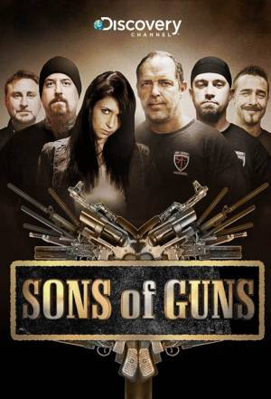 Парни с пушками / Sons of Guns