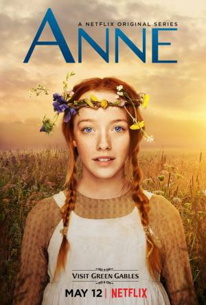 Энн / Anne with an E