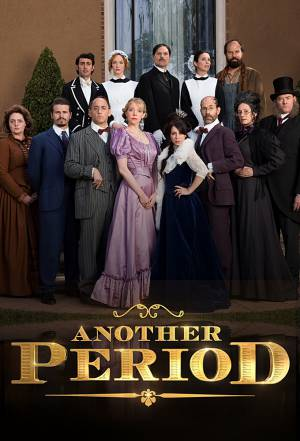 Гнилые времена / Another Period