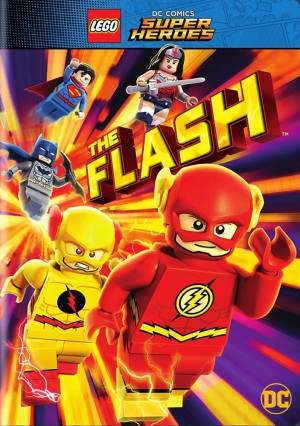 Лего: Флэш (видео) / Lego DC Comics Super Heroes: The Flash