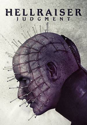 Восставший из ада 10: Приговор / Hellraiser: Judgment