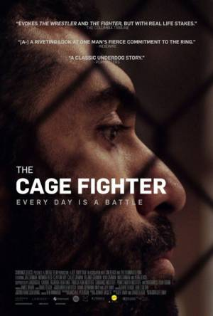 Боец клетки / The Cage Fighter