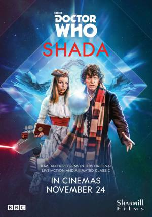 Доктор Кто: Шада / Doctor Who: Shada