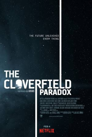 Парадокс Кловерфилда / The Cloverfield Paradox