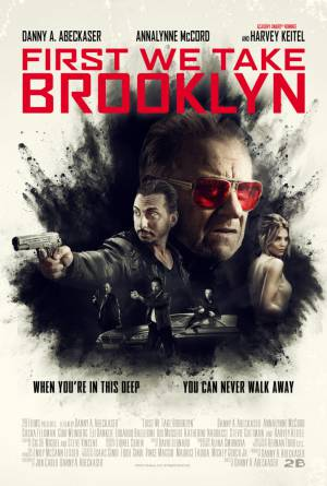 Для начала захватим Бруклин / First We Take Brooklyn