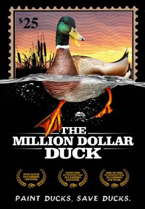 Утка на миллион / The Million Dollar Duck
