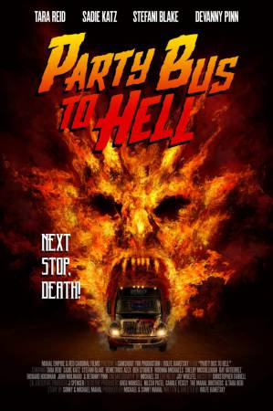 Автобус в ад / Party Bus to Hell