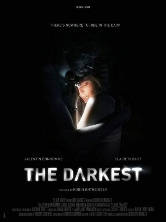 Темный / The Darkest