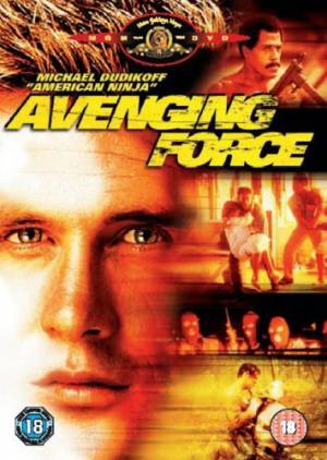 Карающая сила / Avenging Force
