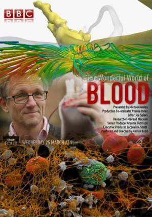 BBC: Удивительный мир крови (ТВ) / The Wonderful World of Blood with Michael Mosley