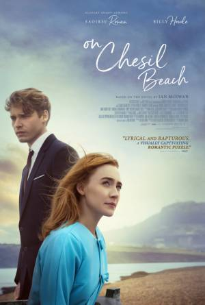 На берегу / On Chesil Beach