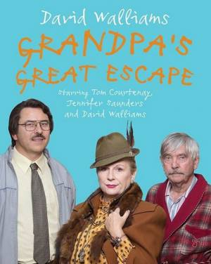 Великий побег дедушки (ТВ) / Grandpas Great Escape