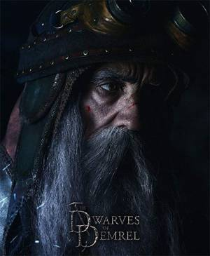 Драконья гора / The Dwarves of Demrel