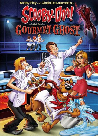 Скуби Ду и Призрак-гурман (видео) / Scooby-Doo! and the Gourmet Ghost