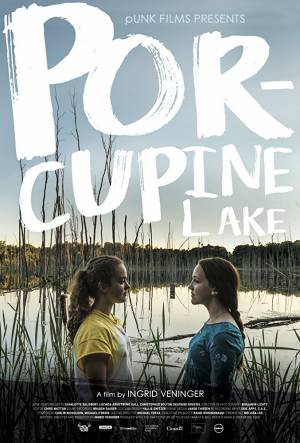 Озеро Поркьюпайн / Porcupine Lake
