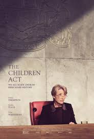 Закон о детях / The Children Act