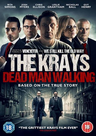 Крэйи: Ходячий мертвец / The Krays: Dead Man Walking