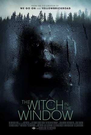 Ведьма в окне / The Witch in the Window