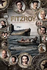 Отель «Фицрой» / The Fitzroy