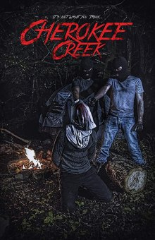 Чироки Крик / Cherokee Creek