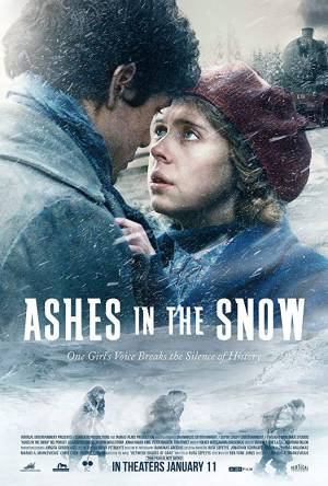 Пепел в снегу / Ashes in the Snow